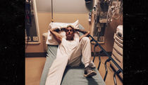 Aaron Carter Hospitalized After Woman Bullies, Body Shames Him