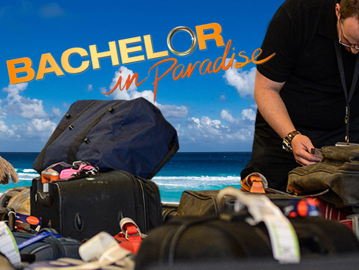 'Bachelor in Paradise' New Policy Now Includes Checking Luggage for Prescription Drugs