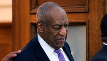 Bill Cosby Juror Says Andrea Constand Dressed Like She Was Asking for It