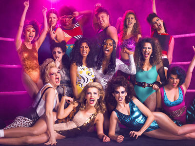 Why 'GLOW' Is Our Next Netflix OBSESSION -- This Show Is the Next 'OITNB'
