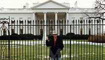 Johnny Depp Once Booted from White House Reception for Showing 'Disrespect'