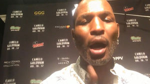 Bernard Hopkins Blasts Conor McGregor, 'It's a Fake News Fight'