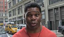 Herschel Walker Says OJ Simpson Should Mentor Kids After Prison