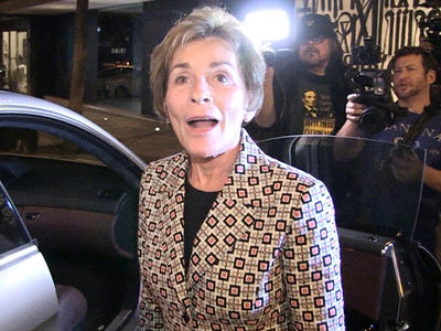 Judge Judy Says Bad Form, Johnny Depp for Cracking Trump Assassination Joke