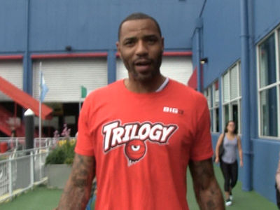 Kenyon Martin Says Knicks Should Fire 'Old, Asleep' Phil Jackson