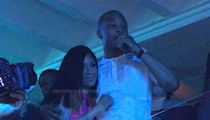 T.I. Gives Sentimental Speech at Daughter Deyjah's Sweet 16 Birthday Party