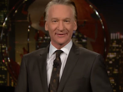 Bill Maher Got Serious After Another Disappointing Democratic Loss