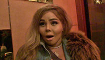 Lil' Kim Person of Interest in BET Weekend Robbery