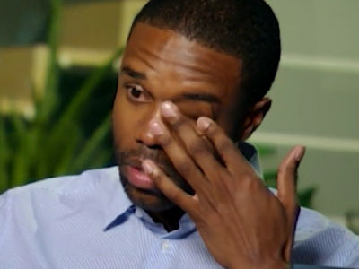 DeMario Jackson CHOKES UP About 'Bachelor In Paradise' Sex Scandal In First TV Interview