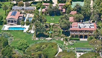 Beyonce, Jay-Z Bring Twins Home to Lavish Malibu Rental