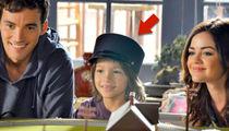 Malcolm Cutler in 'Pretty Little Liars' 'Memba Him?!