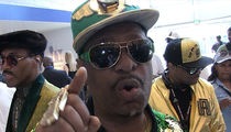 Conor vs. Floyd Will Be Hookerpalooza in Vegas, Says Don 'Magic' Juan