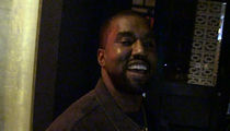 Kanye West Bros Down at Khloe Kardashian's Birthday Party After BET Awards