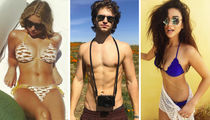 A-mazingly Sexy Shots of the 'Pretty Little Liars' Cast to End the Series