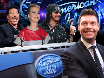 Ryan Seacrest's Secret 'American Idol' Meeting, Lionel Richie and Nikki Sixx Targeted Judges