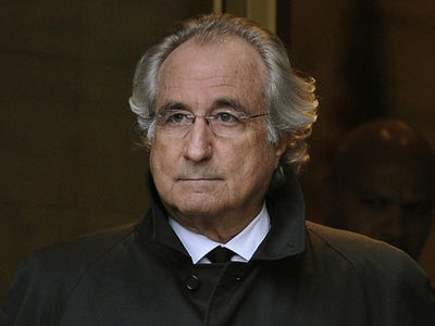 Bernie Madoff's Sons' Estates Agree to Forfeit $23 Million in Ill-Gotten Gains