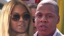 Beyonce and Jay-Z, Billionaire Vagabonds with No Place to Live