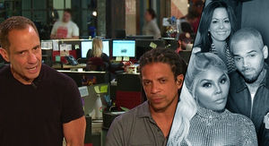 TMZ Live: Lil' Kim: Person Of Interest In Robbery