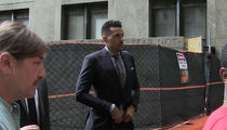 Matt Barnes Pleads Guilty In NYC Nightclub Brawl Case, Punished