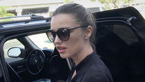 Miranda Kerr Turns Over $8.1 Million in Jewelry Tied to Malaysian Money Laundering Probe