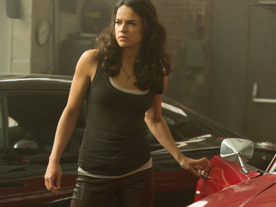 See Why Michelle Rodriguez Is THREATENING to Leave 'Fast & Furious' Franchise