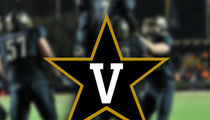 Vanderbilt Football Players Shot, Allegedly Brought Pellet Gun to Real Gunfight