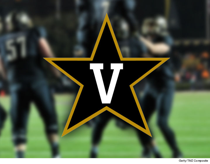 Two Vanderbilt players shot in Target parking lot
