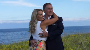 Bill Belichick Proves He's a Hopeless Romantic In Photoshoot With Girlfriend