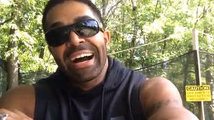 WWE's David Otunga Calls Out LaVar Ball, Makes Plea to Vince McMahon