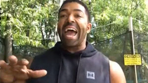 David Otunga on his Son With Jennifer Hudson