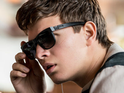 Why 'Baby Driver' Is the MUST-SEE Film of the Summer -- Yes, It's That Good!