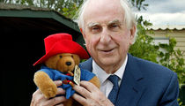 Paddington Bear Creator Michael Bond Dead at 91