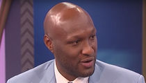 Lamar Odom: Rob Kardashian Cut Me Out of His Life, I Miss Him