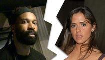 Baron Davis' Wife Isabella Brewster-Davis Files For Divorce