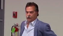 Jeff Fisher Rams Firing Video Released, Emotional Speech to Staff
