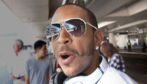Ludacris Sued for Stealing Website's Boob Cartoon