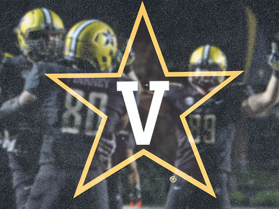 Vanderbilt Suspends 3 Football Players In Botched Cell Phone Shooting