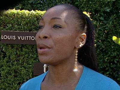 Venus Williams Sued for Wrongful Death In Fatal Car Crash
