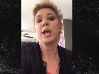 Jackie Warner Is Off Ambien, Feels Lucky to Be Alive After DUI Case