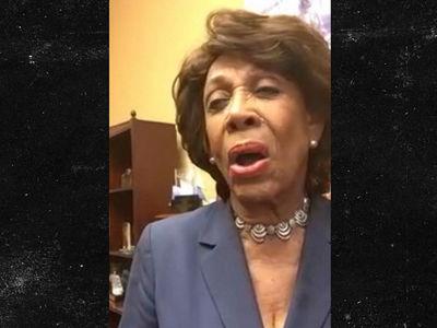 Congresswoman Maxine Waters says Trump's Mika Bashing is Last Straw