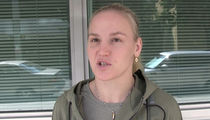 Valentina Shevchenko: Ronda Rousey Can Get Some After I Crush Amanda Nunes