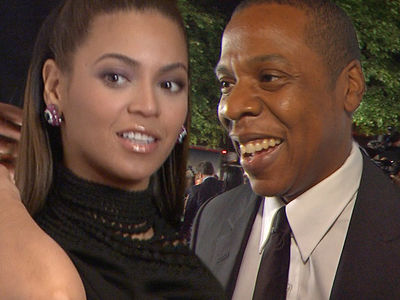 Beyonce and Jay-Z Apparently Name Twins Rumi and Sir Carter
