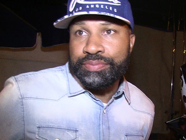 Derek Fisher Charged with DUI | TMZ.com