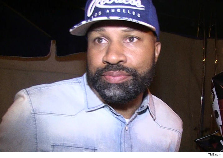 Derek Fisher formally charged with two counts of DUI