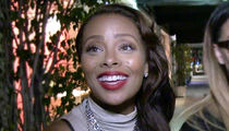 'America's Next Top Model' Winner Eva Marcille in Test Mode for 'RHOA'