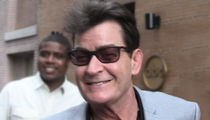 Charlie Sheen Hauls in Over $4 Million for Babe Ruth's 1927 World Series Ring and Famous Document