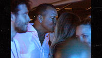 J Lo and A-Rod Seal 4th of July Concert with a Kiss