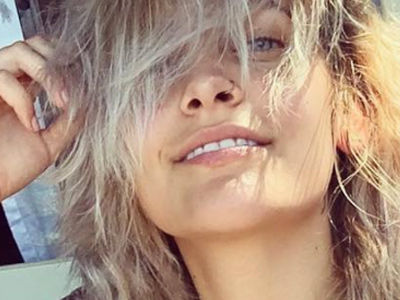 Paris Jackson Looks GLAM as Hell -- See Her STUNNING Red Carpet Makeover!