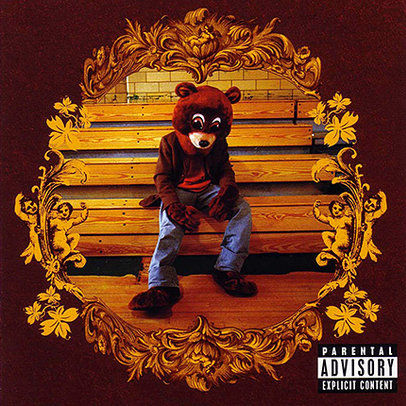 The College Dropout: February 2004