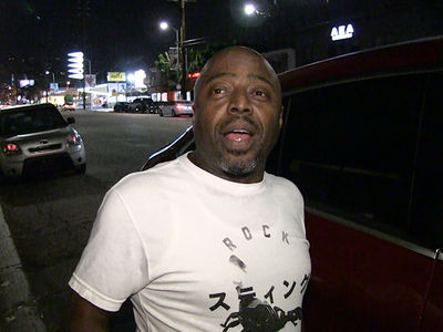Donnell Rawlings Warns Black People About Fireworks